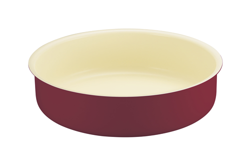 Blanc B20BTR-R 20cm Baking Tray(Red)