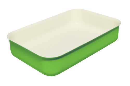 Blanc B31BT-GN 31cm Baking Tray(Green)