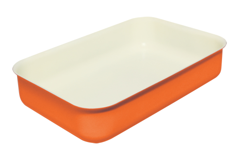 Blanc B31BT-O 31cm Baking Tray(Orange)