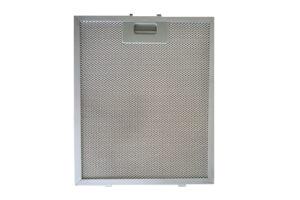 TASC18 - TAC2 Metal Filter